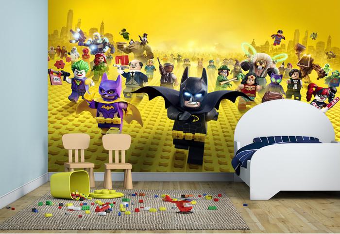 Лего Батман
