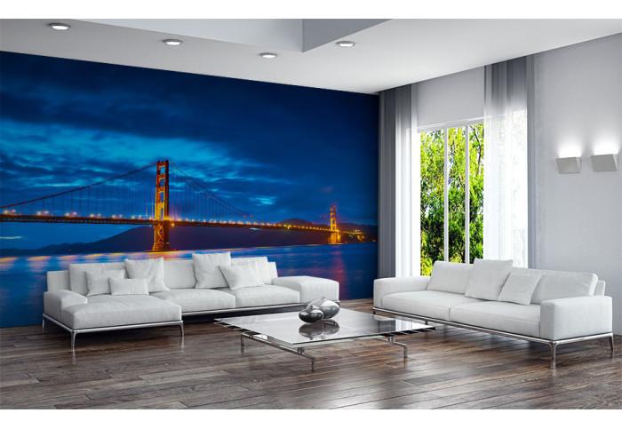 Мостът Голдън Гейт Сан Франциско