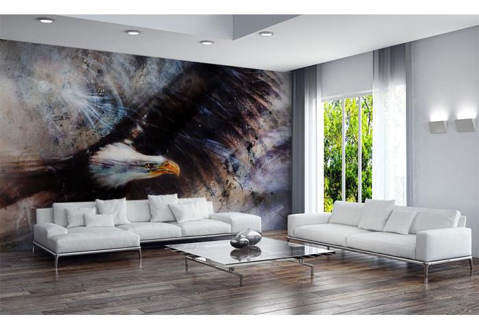 Фототапет Белоглав орел