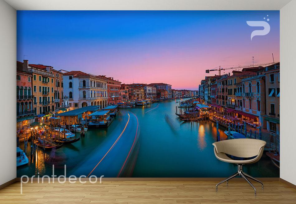 Цветната Венеция